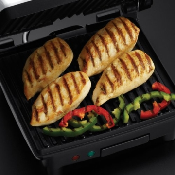 Kontakt-sandwich-grill