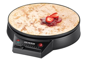 severin crepes maker