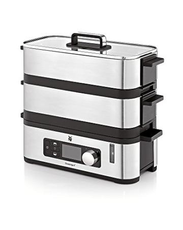 WMF Küchenminis Dampfgarer